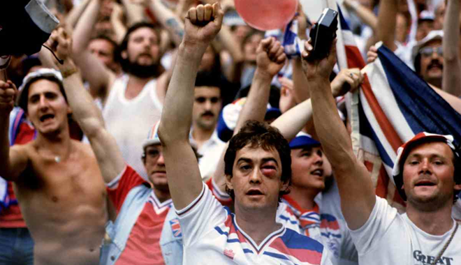 hooligans 1980