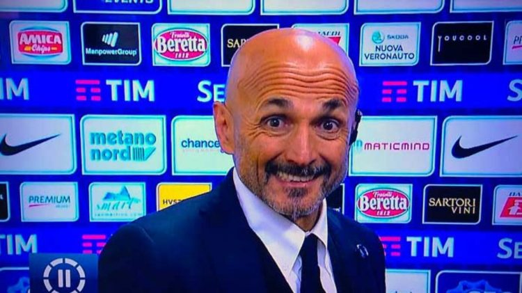 spalletti tv
