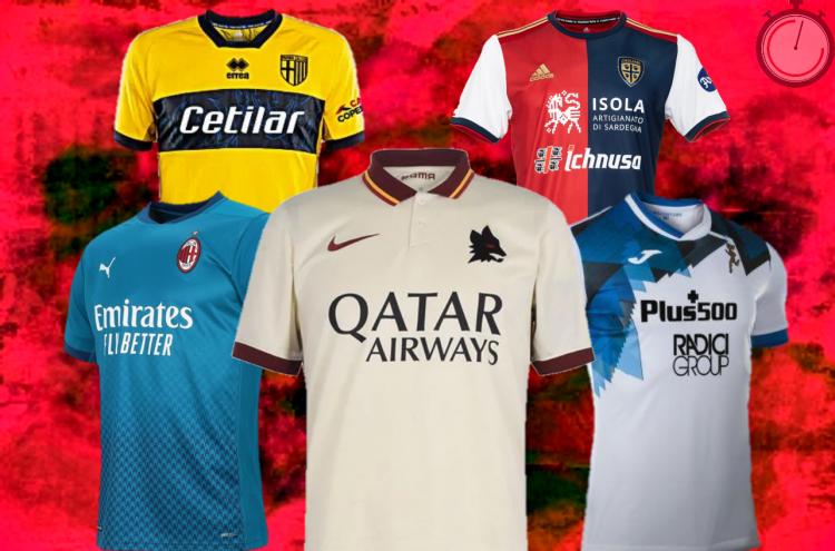 Serie A 2020/21