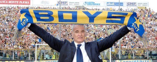 Ranieri Parma